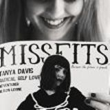 Profile for Missfits Magazine
