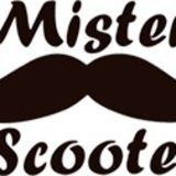 Profile for Mister Scooter