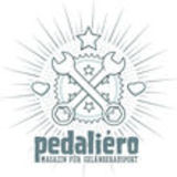 Profile for pedaliero Magazin