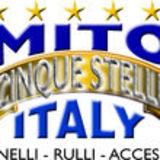 Profile for Mito Cinquestelle Italy