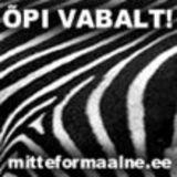 Profile for Mitteformaalne.ee