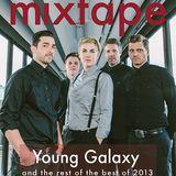 Profile for Mixtape Magazine