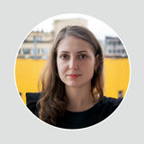 Profile for Olga Popova