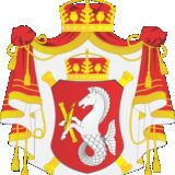 Profile for Macedonian Heraldic Society