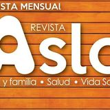 Profile for Revista ASLO