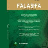 FALASIFA : Jurnal Studi Keislaman