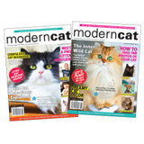 Profile for Modern Cat Magazine
