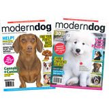 Profile for Modern Dog Magazine