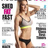 Profile for ModernFit Magazine