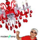 Profile for modern lamp (LIDENG Lighting Factory)