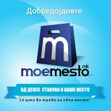 Profile for MOEMESTO.MK