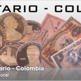 Profile for MONETARIO COLOMBIA