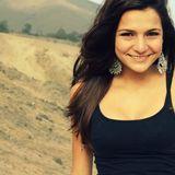 Profile for Monica Santos