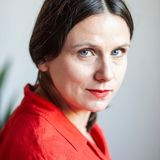 Profile for Monika Drożyńska