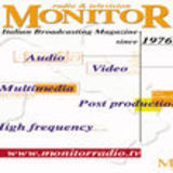 Profile for MonitoR magazine