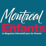 Profile for Montréal Pour Enfants