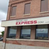 Profile for Moose Jaw Express