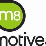 Profile for motive8 Limited