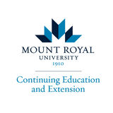 Profile for Mount Royal University Cont Ed
