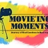 Profile for Movie'ing Moments