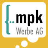 Profile for mpk Werbe AG