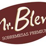 Profile for Mr. Blend