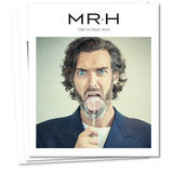Profile for MR H Magazine