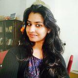 Profile for Mrudhula Koshy
