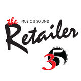Profile for Music & Sound Retailer