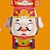 Profile for 美盛達