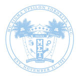 Mu Sigma Upsilon Sorority, Inc.