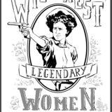 Mujeres Legendarias