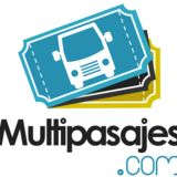 Profile for Multipasajes