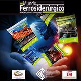Profile for Revista Mundo Ferrosiderurgico