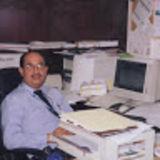 Profile for Basilio Baron