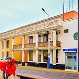Profile for Municipalidad Provincial de Huaura