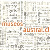 Profile for Museosaustral