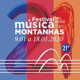 Profile for Festival Música nas Montanhas