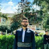 Profile for Mstafa Hoshyar