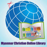 Profile for Myanmar Christian Online Library
