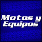 Profile for Motocicletas y Equipos