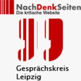 Profile for NachDenkSeiten Leipzig