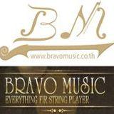 Profile for Bravo Music Company