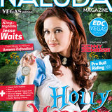 Profile for NALUDA Magazine