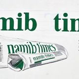 Profile for Namib Times Virtual