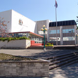 Profile for Napier City Council