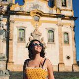 Profile for Nara Gabriela Mesquita