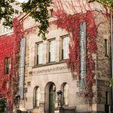 Profile for Nasjonalbiblioteket