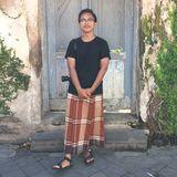 Profile for Nasrul Hidayat
