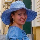 Profile for Natalia Baluta